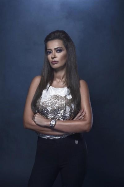Music Nation - MBC1 - Egyptian Drama - Al Kabreet Al Ahmar AlKarma (4)