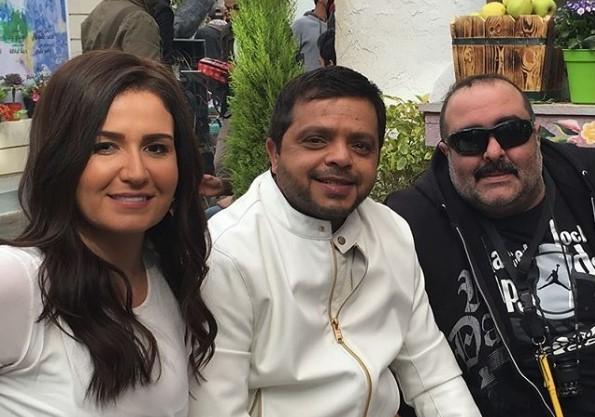 Music Nation - Mohamed Henedy & Hana Shiha & Sameh Abdel Aziz