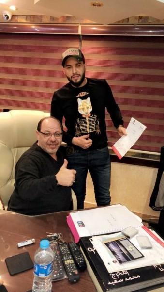 Music Nation - Mohamed Alsalim - Medhat Saad - News