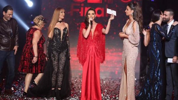 Music Nation - Ragheb Alama - Celebrity Duets 5 - Guest - Final Episode (1)