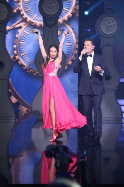 Music Nation - Ragheb Alama - Celebrity Duets 5 - Guest - Final Episode (2)