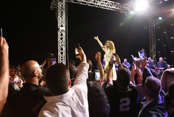 Music Nation - Myriam Fares - News (1)