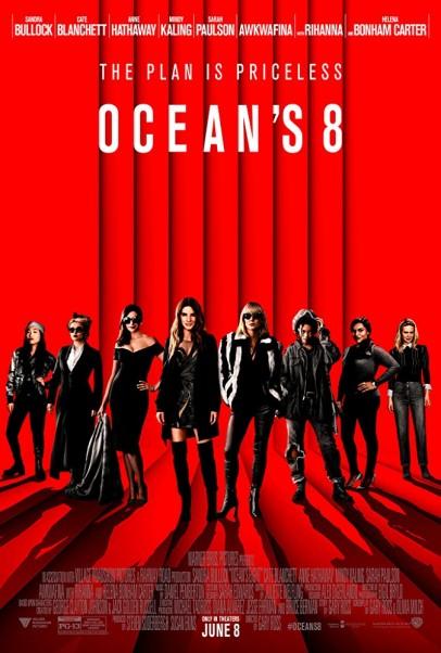 Music Nation - Ocean's 8 Film - News (1)