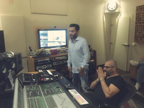 Music Nation - Ziad Bourji - News
