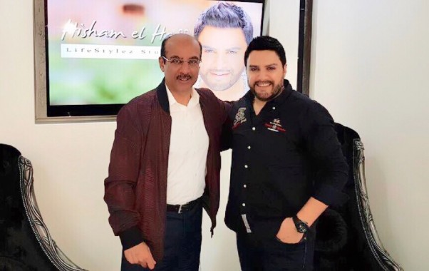 Music Nation - Hisham El Hajj - Fahad Zahid - LifeStylez Studios - News (1)