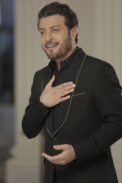 Music Nation - Rashid Al Majid - Majid Al Mohandis - Waleed Al Shami - Trio Song Ana Ana (4)