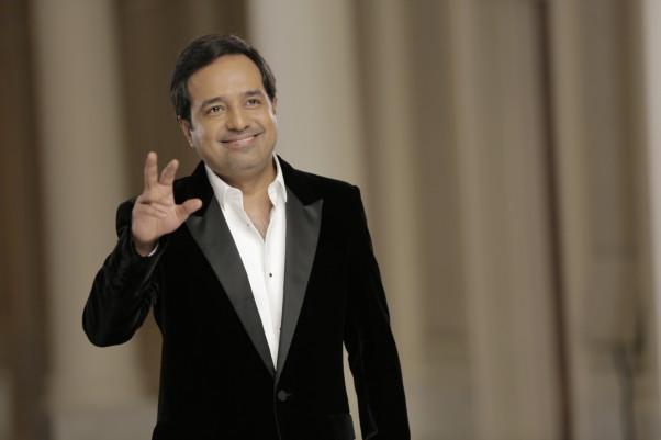 Music Nation - Rashid Al Majid - Majid Al Mohandis - Waleed Al Shami - Trio Song Ana Ana (5)