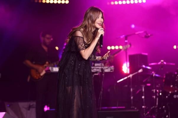 Music Nation - Nancy Ajram - News (2)