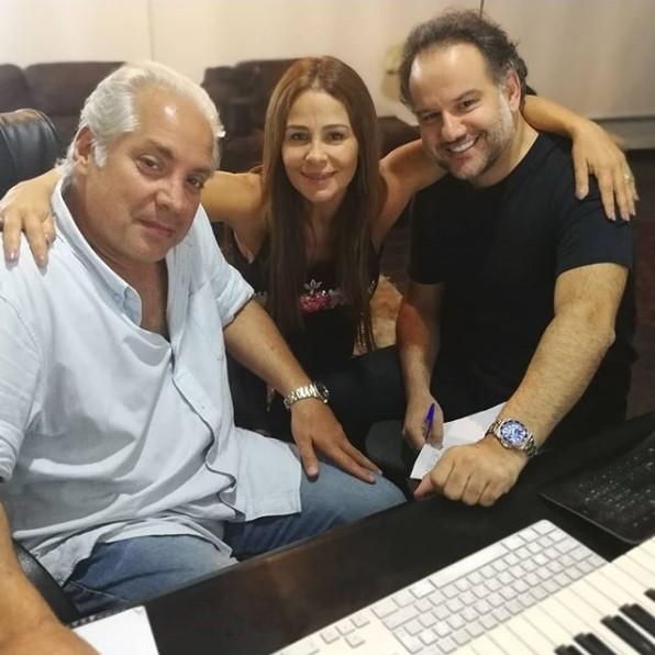 Music Nation - Carole Samaha & Salim Assaf & Roger Abi Akl - News