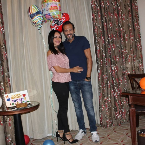 Music Nation - Youssef El Sherif & His Wife - News (3)