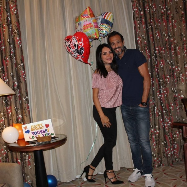 Music Nation - Youssef El Sherif & His Wife - News (4)