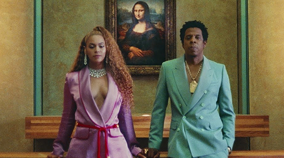 APES**T – Beyonce Feat Jay Z
