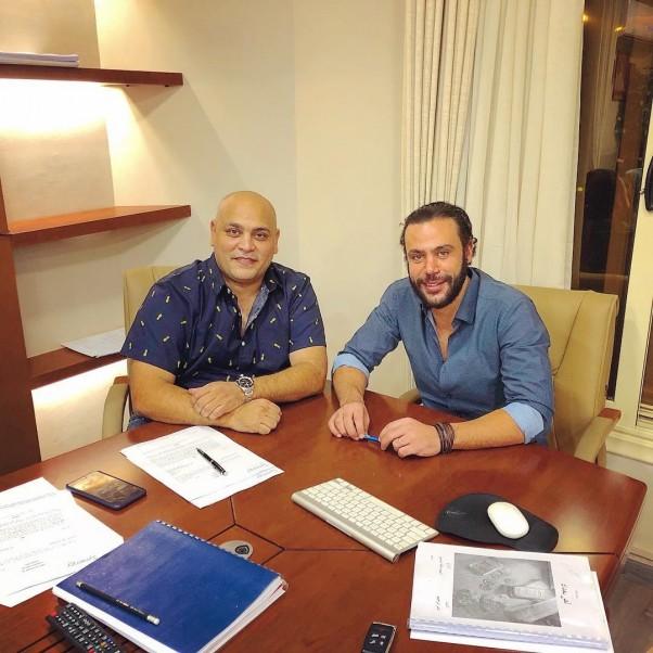 Music Nation - Mohammad Emam - Ahmad Badawi - News (3)
