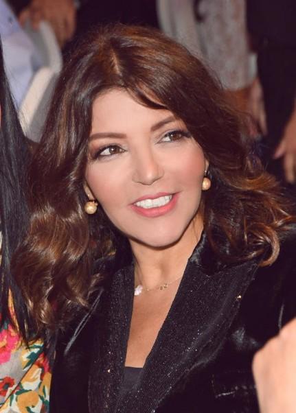 Music Nation - Rotana - Deezer - Samira Said - Nawal Zoghbi - News (5)