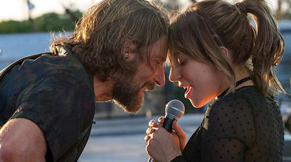 Lady Gaga feat. Bradley Cooper – Shallow – A Star Is Born