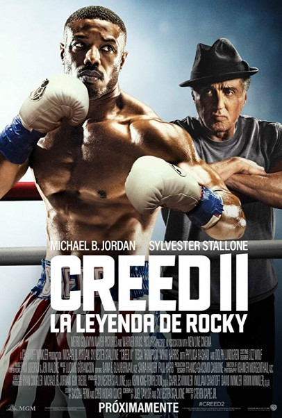 Music Nation - Creed II Film - News (1)