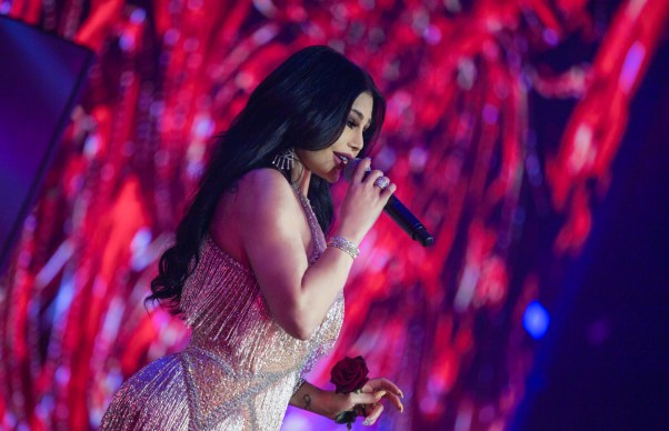 Music Nation - Haifa Wehbe - News (9)