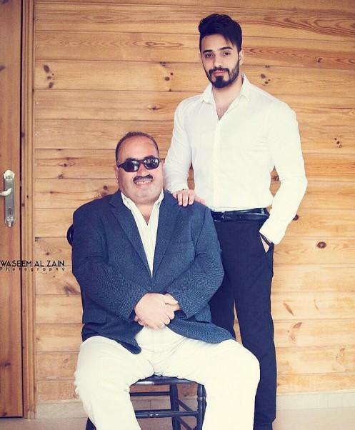 Music Nation - Laith Abu Joda - Greeting - Father - Birthday (1)