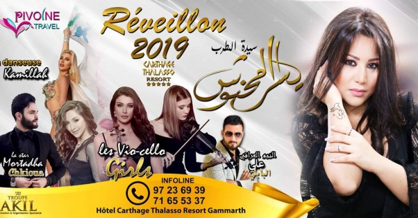 Music Nation - New Year 2019 - Concerts (1233)