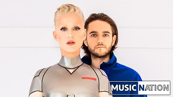 Zedd, Katy Perry – 365