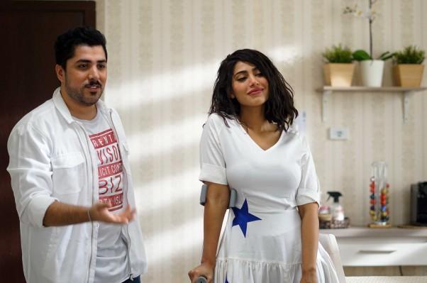 (5) MBC GROUP RAMADAN 2019 - WA MA ADRAK MA OUMI- Shaylaa Sabt and Fahed Bassem