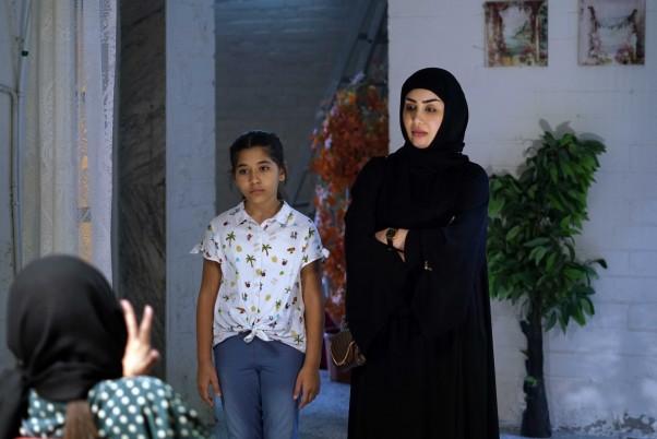 (6) MBC GROUP RAMADAN 2019 - WA MA ADRAK MA OUMI- Hanadi Al Kandary