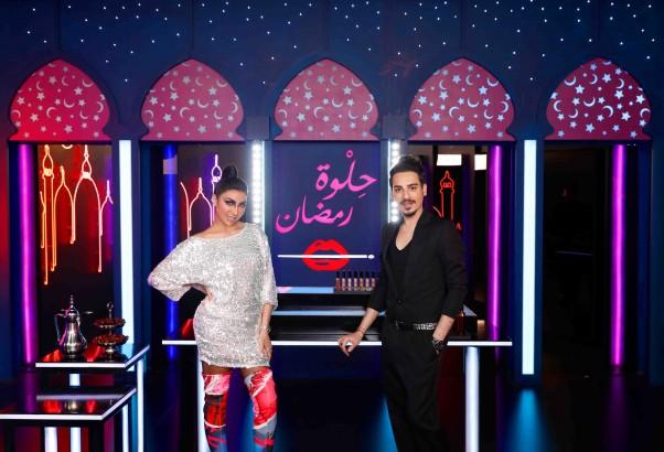 Dunia Batma & Mohammed Shadakh