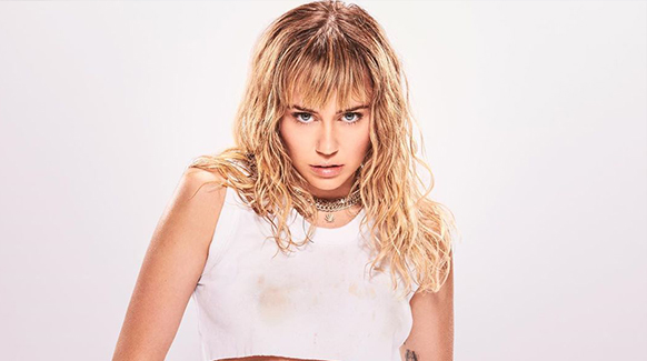 Miley Cyrus – Mother's Daughter