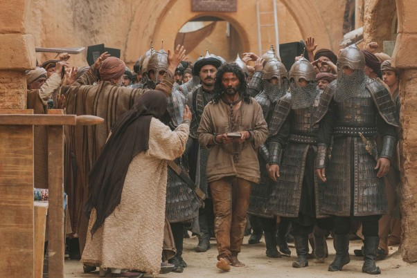 (1) MBC1, MBC MASR & MBC IRAQ- KINGDOM OF FIRE- Khaled Al Nabawi