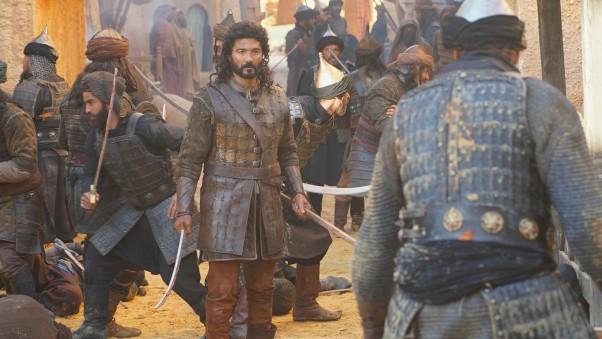 (8) MBC1, MBC MASR & MBC IRAQ- KINGDOM OF FIRE- Khaled Al Nabawi