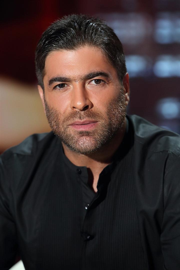 wael kfoury how tall