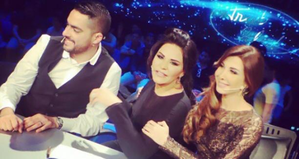 Music Nation - Arab Idol - MBC (1)