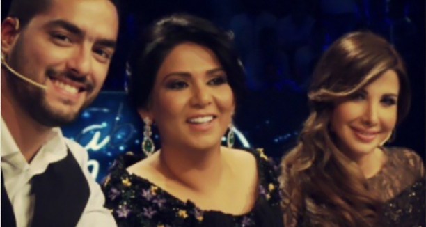 Music Nation - Arab Idol - MBC (10)