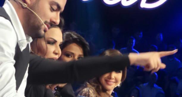 Music Nation - Arab Idol - MBC (5)