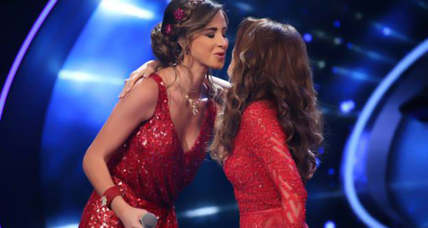 Music Nation - MBC- Arab Idol (3)