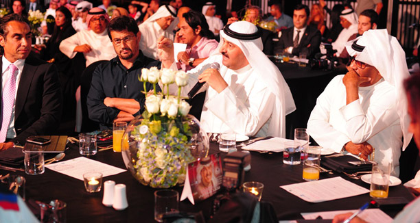 Music Nation - Mhammad Abdo - Conference (6)