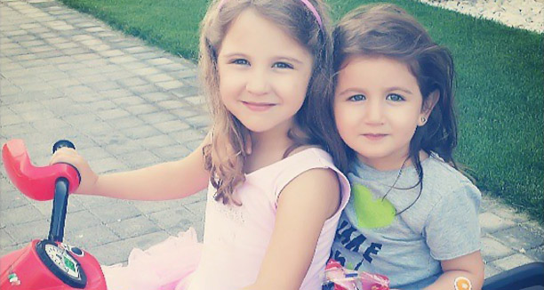 Music Nation- Nancy Ajram - Daughters