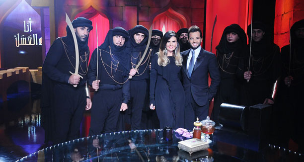 Music Nation - Yusra- Ana Wel Assal (6)