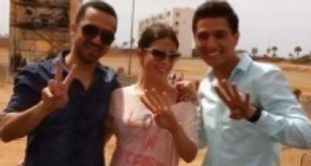 Music Nation - Mhammad Assaf - Sherine Abdel Wahab (2)