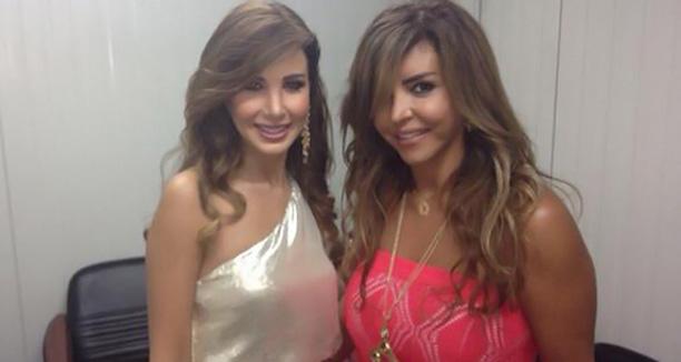 Music Nation - Nancy Ajram - Beirut Souks (3)
