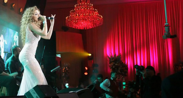 Music Nation - Myriam Fares - Moscow (3)