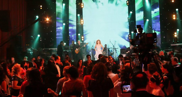Music Nation - Myriam Fares - Moscow (5)