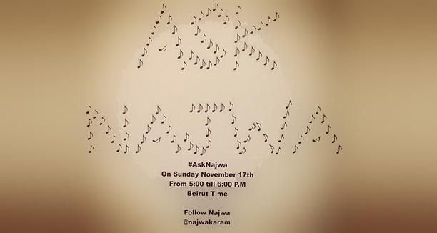 Music Nation- Najwa Karam - Twitter (0)