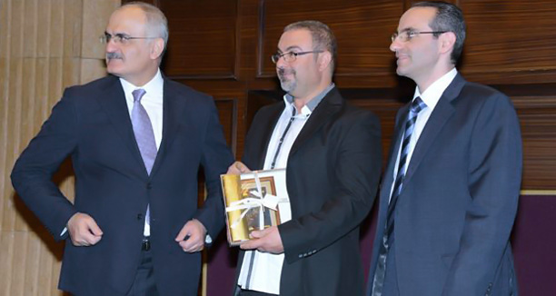 Music Nation - Adel Raffoul - General News (1)