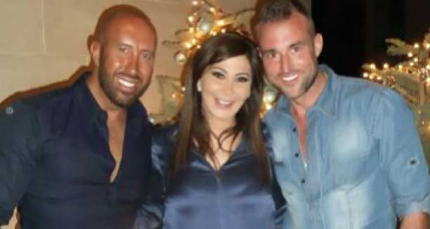 Music Nation - Elissa - New Year (1)