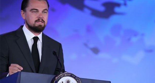 Music Nation - Leonardo Di Caprio - John Kerry (3)