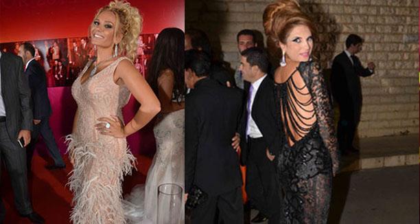 Mikayela & Mirvat El Kadi