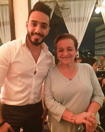 Music Nation - Laith Abu Joda Meets Princess Alia Bint El Hussain (33)
