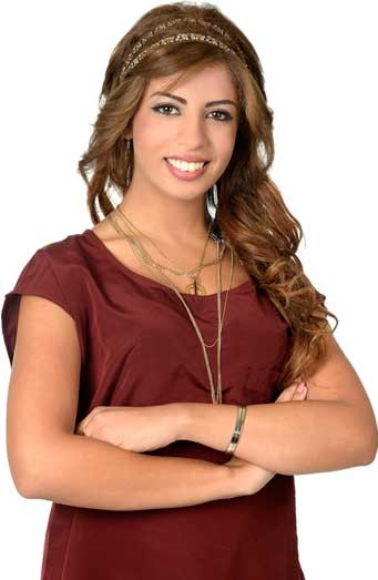 Music Nation - Soukaina Shakawi  - Star Academy 11