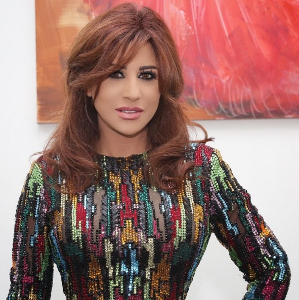 Music Nation - Najwa Karam - Celebrity Duets - Guest (5)